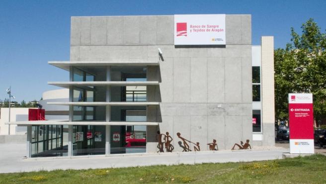 Aragón.- Día del Donante de Sangre se celebra con buenas expectativas en la evolución del número de aportaciones