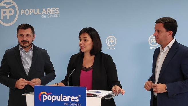 El PP defiende los nuevos presupuestos autonómicos