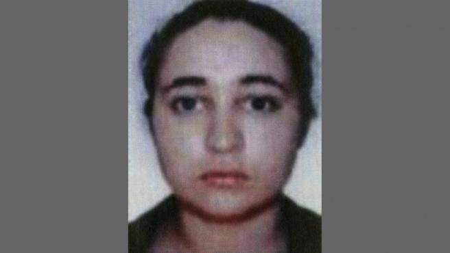 Inès Madani, condenada a 30 años de prisión en Francia por planear un atentado con coche bomba en Notre Dame.