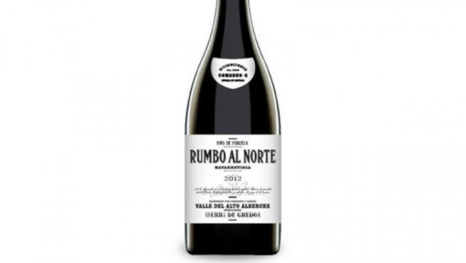 Rumbo al Norte 2016 es el último vino español en conseguir los 100 puntos Parker.