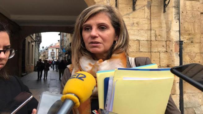 Concepción Méndez.