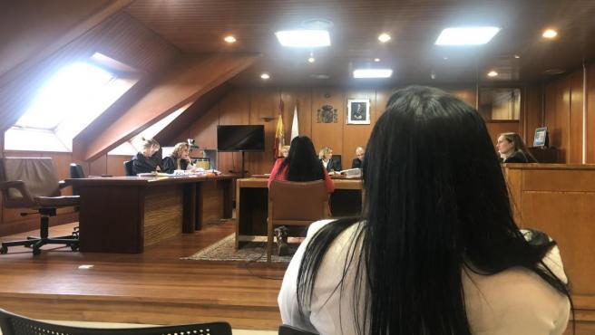 Juicio acusadas de traer venezolanas a prostituirse