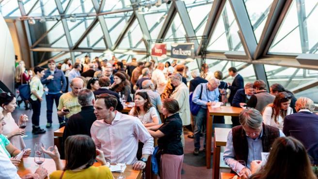 Taste the Best - Rioja on Tour´ en Munich