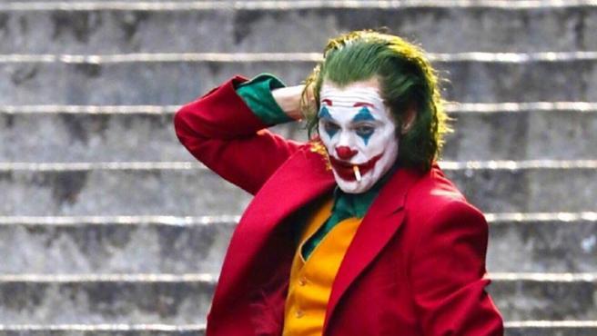 'Joker': Así es la escena que Joaquin Phoenix improvisó