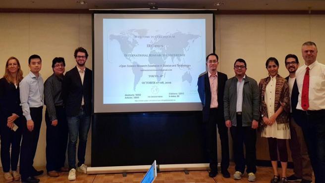 Presentación del método de Inteligencia Artitificial para determinar el consumo de energía eléctrica de la UMH.