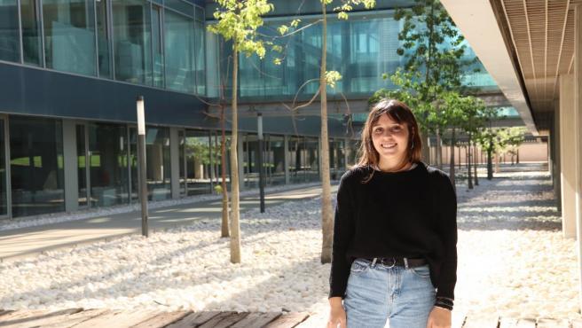 Irene Rodríguez ha conseguido su plaza para participar en la Youth Ag Summit