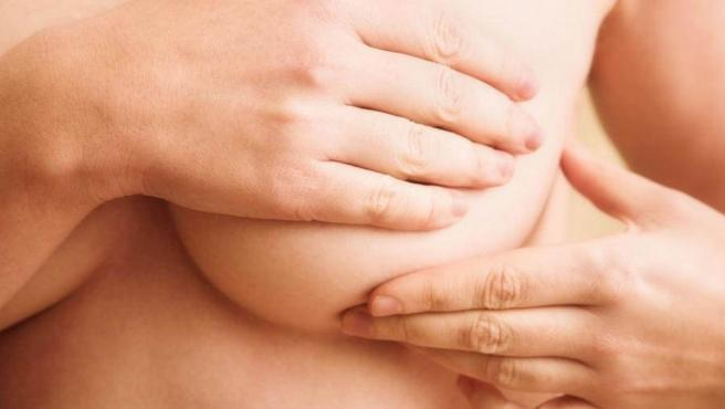 Revisión cáncer de mama.