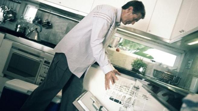 Tanto los productos de limpieza como los de aseo personal contienen compuestos orgánicos volátiles.