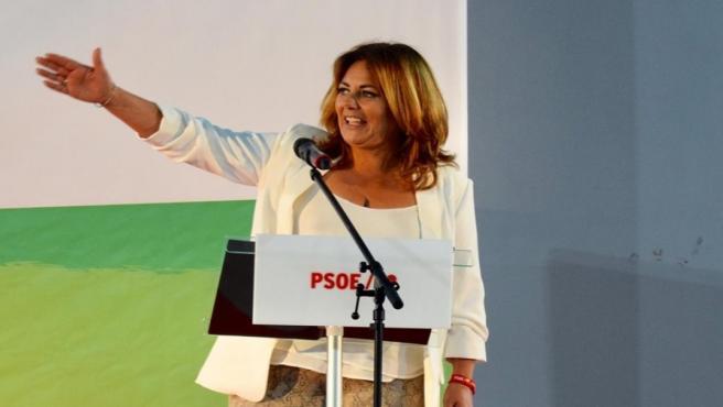Elena Amaya, del PSOE de Puerto Real
