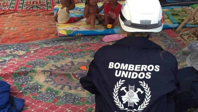 Arranca este viernes el I Congreso Internacional de Catástrofes, Intervenciones Especiales y Emergencias de BUSF