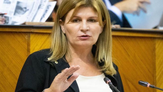 Rosalía Espinosa (PP)