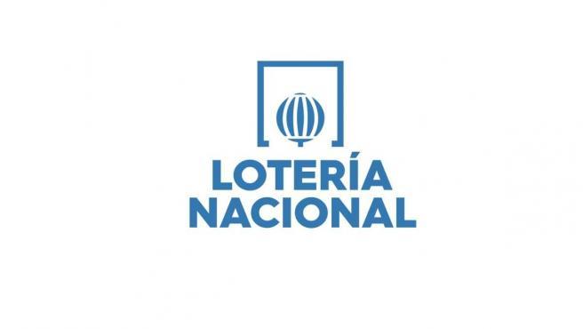 Décimo del sorteo de la Lotería Nacional.