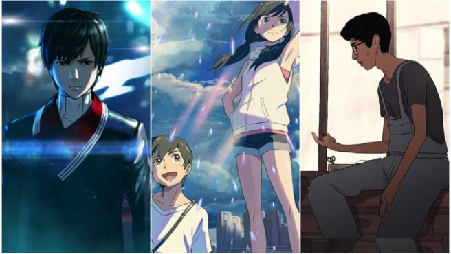 [Sitges 2019] Más allá de Makoto Shinkai, las grandes películas de animación de Sitges