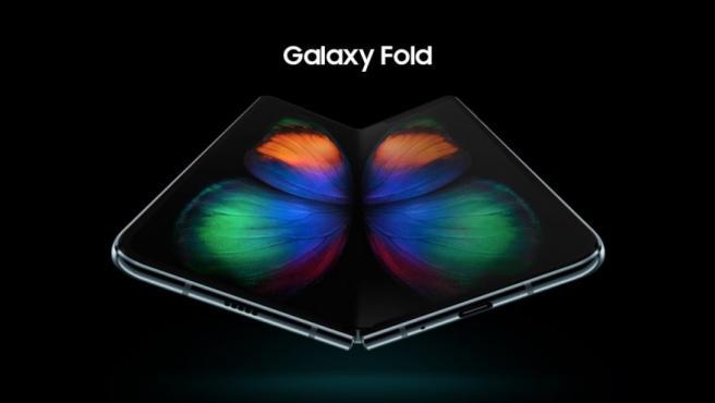 Samsung Galaxy Fold, ya a la venta en España