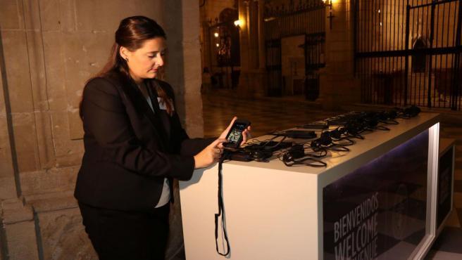Audioguías, visitas turísticas Catedral de Murcia