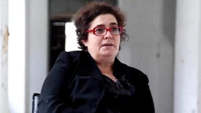 Montserrat Soto, ganadora del Premio Nacional de Fotografía 2019.