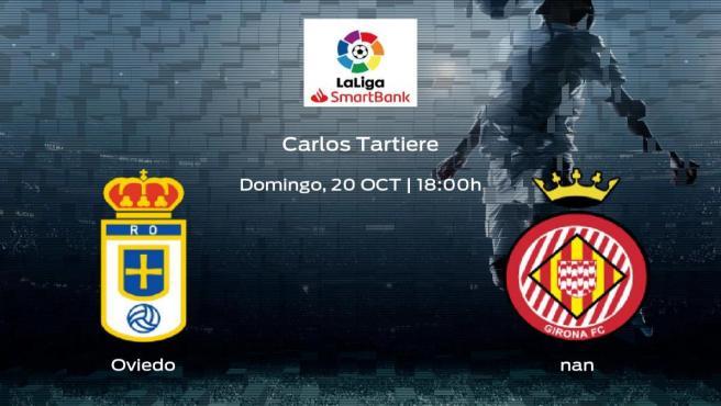Previa del partido: el Real Oviedo recibe en la duodécima jornada