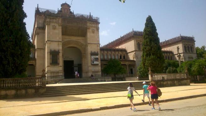 Sevilla.- PP defiende que Sevilla 'tiene que aspirar a un Museo Arqueológico a la altura de la ciudad'