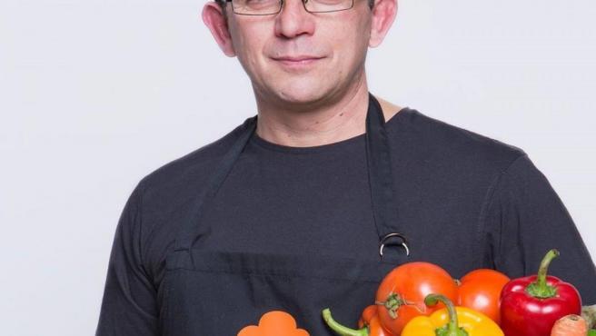 El cocinero Antonio Granero realizará un showcooking en las jornadas