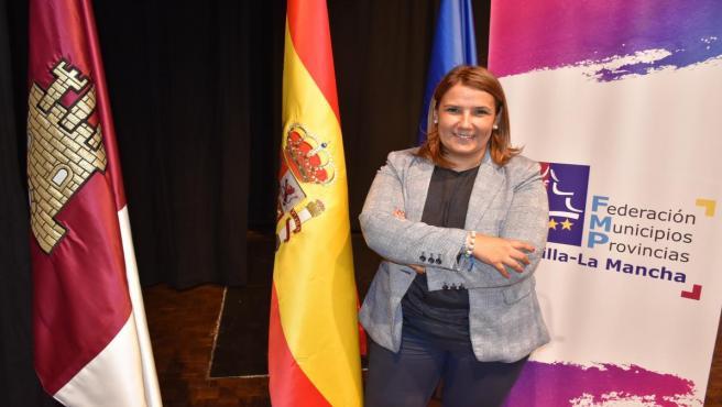 La alcaldesa de Talavera, Tita García, es nombrada presidenta de la FEMP CLM