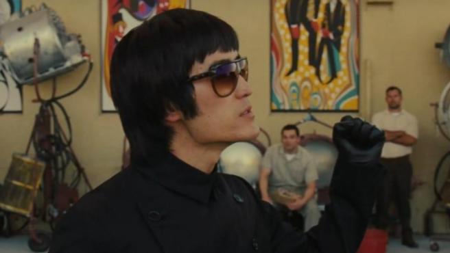 Cancelan el estreno de 'Érase una vez en Hollywood' en China debido a la escena de Bruce Lee