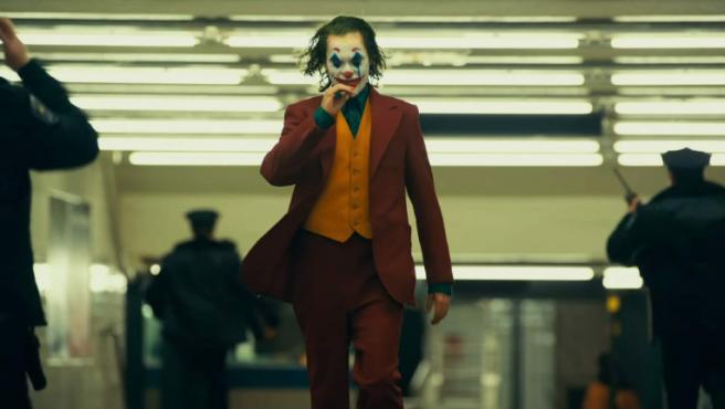 'Joker' no tendrá escenas eliminadas en su versión doméstica
