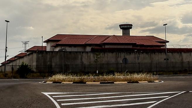 Imagen de archivo de la cárcel de Valdemoro.