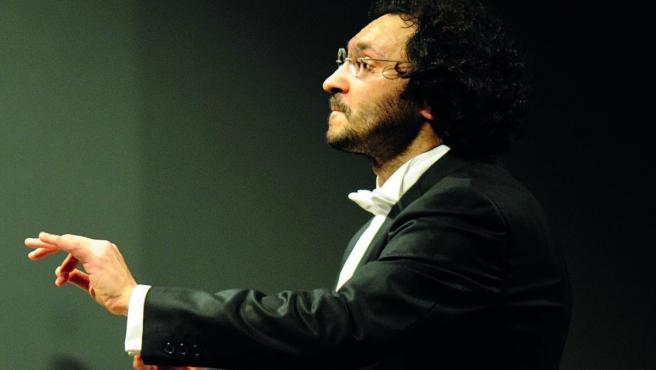 El director lisboeta Nuno Côrte-Real.