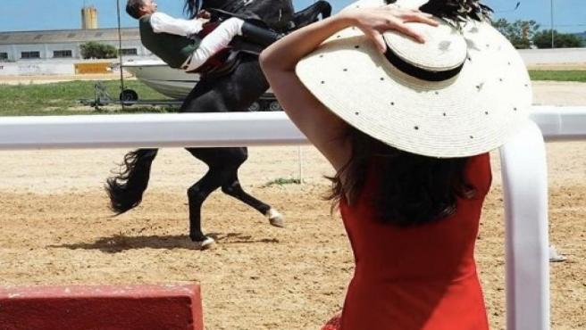 Fiesta 'Hats & Horses'