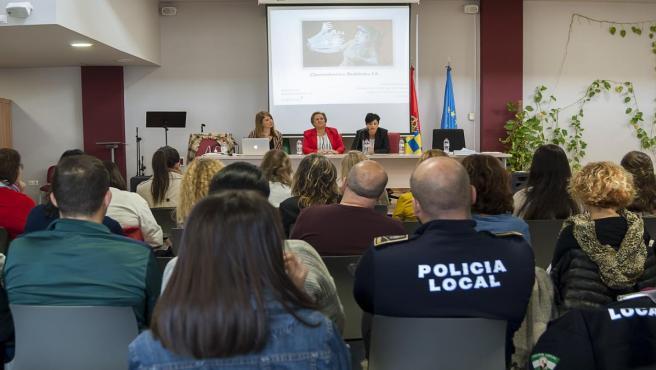 Jornada sobre ciberacoso organizada por la Diputación