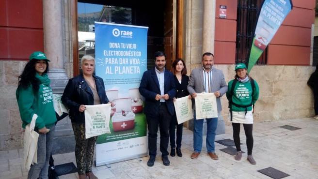 Campaña 'Dona vida al planeta'