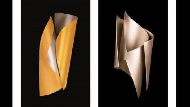 Fundación Vital muestra en Vitoria la obra del escultor navarro Ignacio Ormaechea 'Derivaciones geométricas'