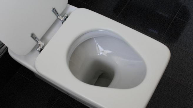 Imagen de un inodoro.
