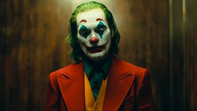 'Maléfica' y 'Joker' acaparan la taquilla en España