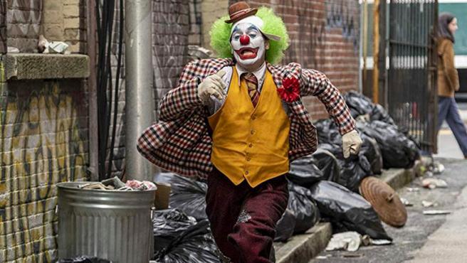 'Joker': La policía de Atenas impide a los menores ver la película