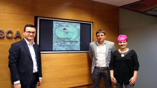 Ayerbe se convertirá este fin de semana en el centro de la Micología en Aragón