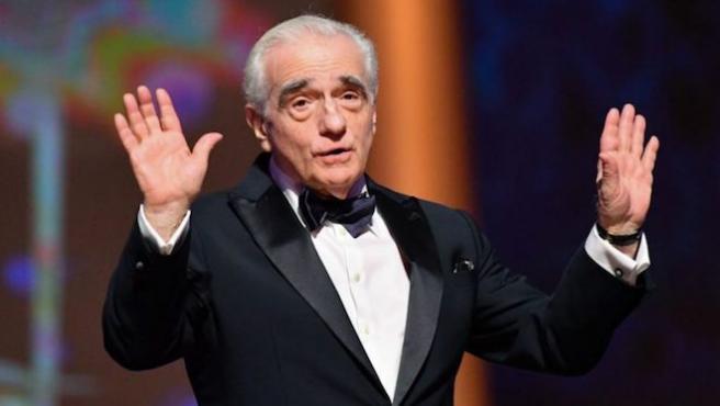 """Scorsese sobre la falta de mujeres en sus películas: """"No es un argumento válido"""""""