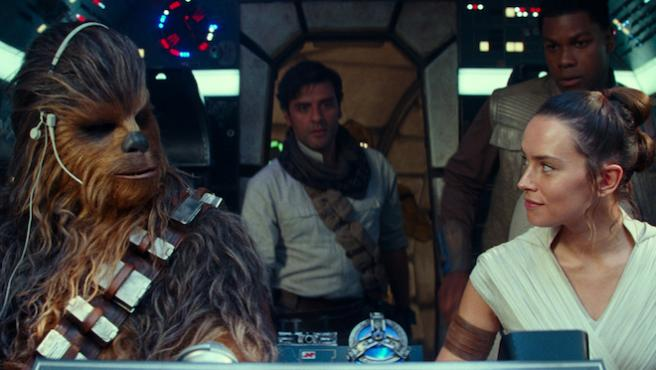 'El ascenso de Skywalker' será la película más larga de 'Star Wars'