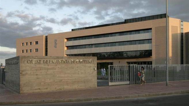 Audiència Provincial de Castelló