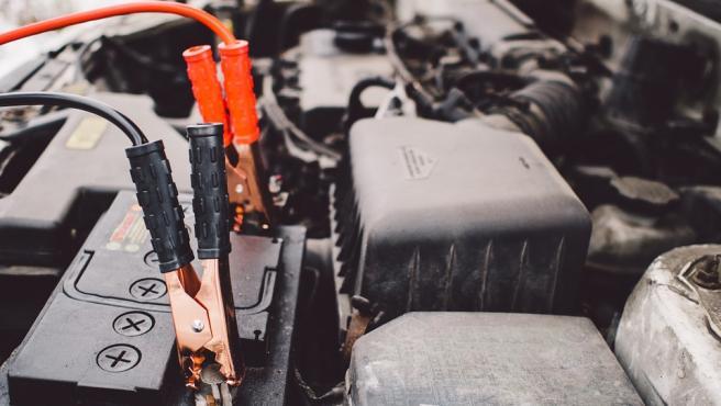 Las bajas temperaturas pueden hacer que el coche no arranque en un primer intento.