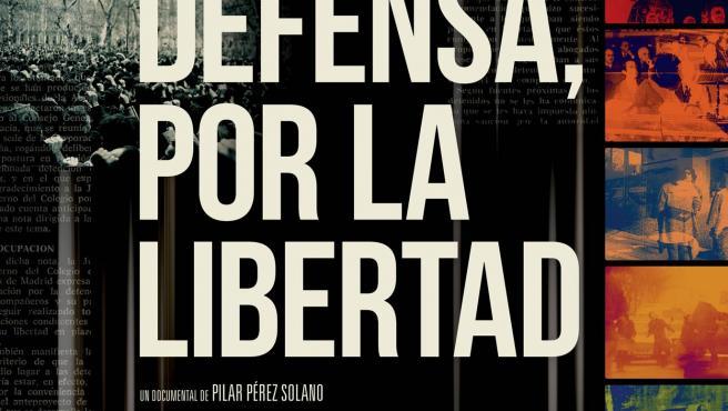 La defensa por la libertad