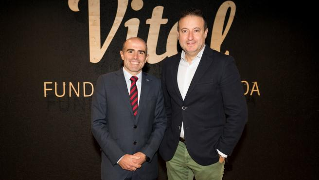 El contratenor vitoriano Carlos Mena inaugura la 30ª temporada de los Martes Musicales de Fundación Vital