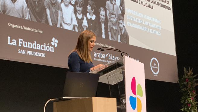 El Gobierno Vasco reivindica el empleo 'decente y saludable' como elemento esencial de las sociedades avanzadas.