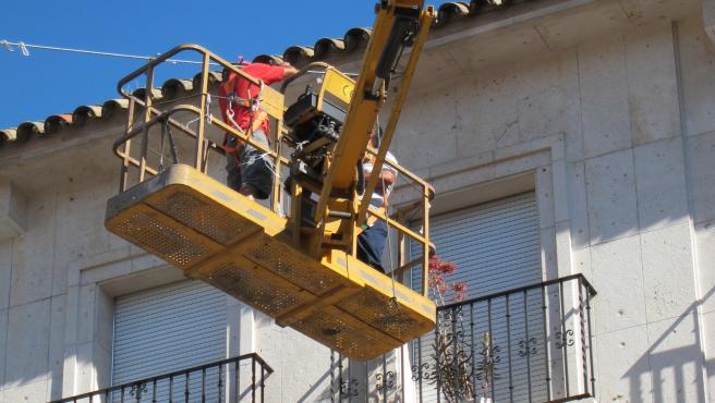 Herrador ha informado de cambios en la normativa sobre prevención de riesgos laborales.