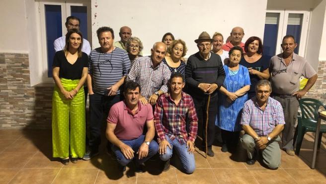 Nueva Agrupación Local Socialista en Morelábor