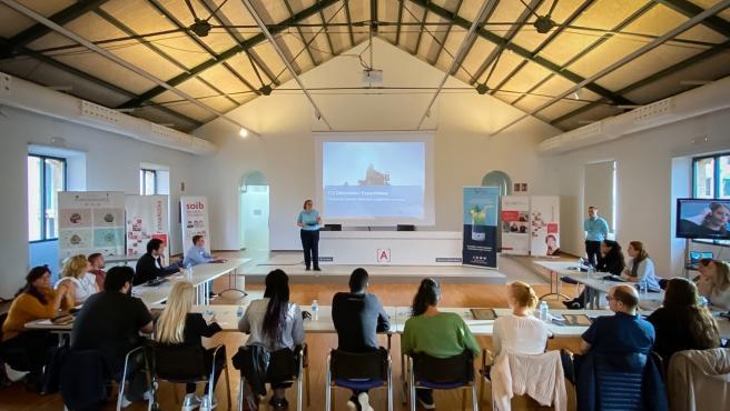 PalmaActiva ha celebrado este martes una jornada de selección de personal para la empresa TUI