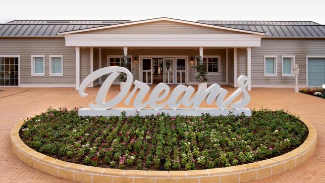 PortAventura Dreams