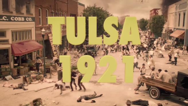 Así fue la masacre de Tulsa que da comienzo a 'Watchmen'