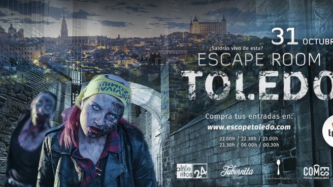 Escape Room Toledo