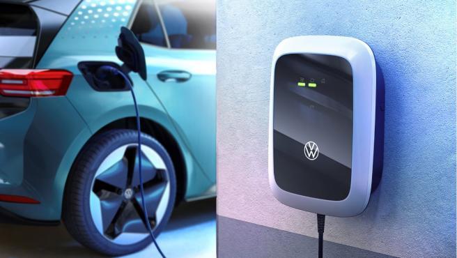 Volkswagen se centrará en la electrificación de su flota